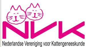 NVK = Nedelandse Vereniging voor Kattengeneeskunde