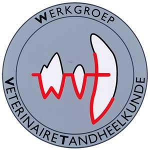 WVT = werkgroep voor Veterinaire Tandheelkunde