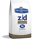 Z/D van Hill's Pet Nutrition