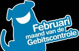 maand van de gebitscontrole: februari 2007